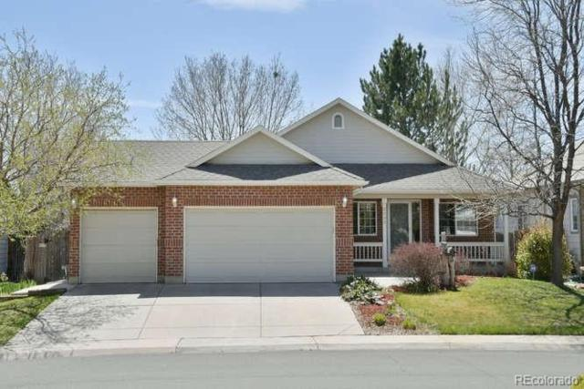 6020 W 112th Place, Westminster, CO 80020 (#9465877) :: The DeGrood Team