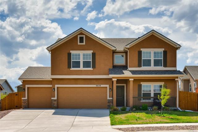 6658 Edmondstown Drive, Colorado Springs, CO 80923 (#9465973) :: Wisdom Real Estate