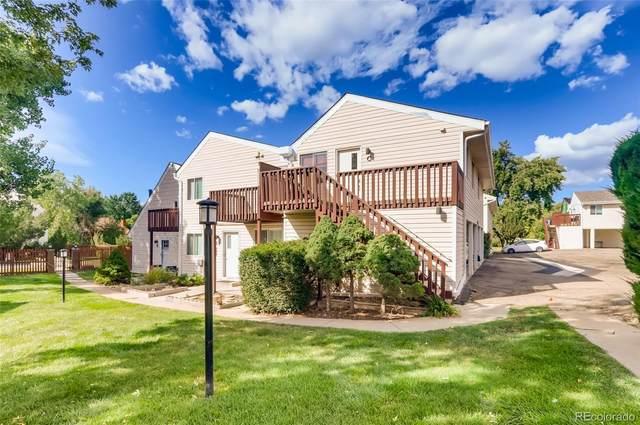 3660 Iris Avenue C, Boulder, CO 80301 (MLS #9466044) :: Bliss Realty Group