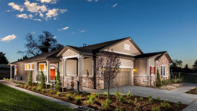 6977 W Jewell Drive, Lakewood, CO 80227 (#9466108) :: The Peak Properties Group