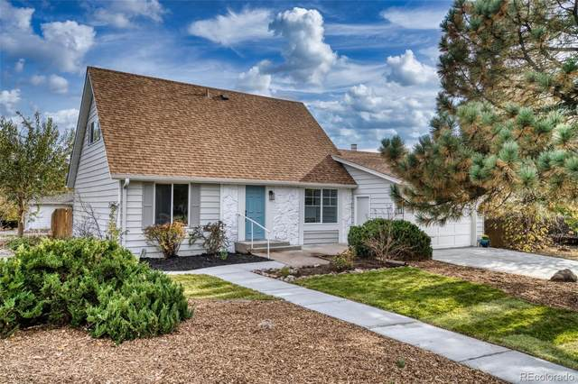 6802 W 79th Court, Arvada, CO 80003 (#9466496) :: Compass Colorado Realty