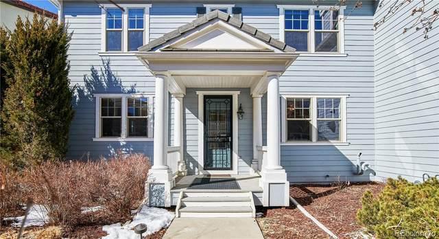 9073 E 29th Place, Denver, CO 80238 (MLS #9466559) :: 8z Real Estate