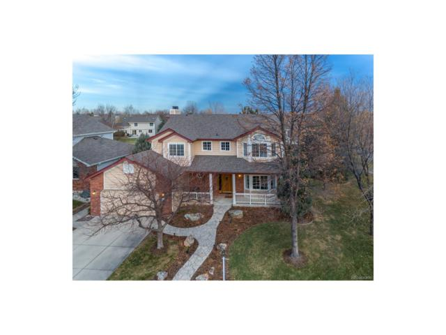 2796 Glendale Drive, Loveland, CO 80538 (MLS #9466599) :: 8z Real Estate