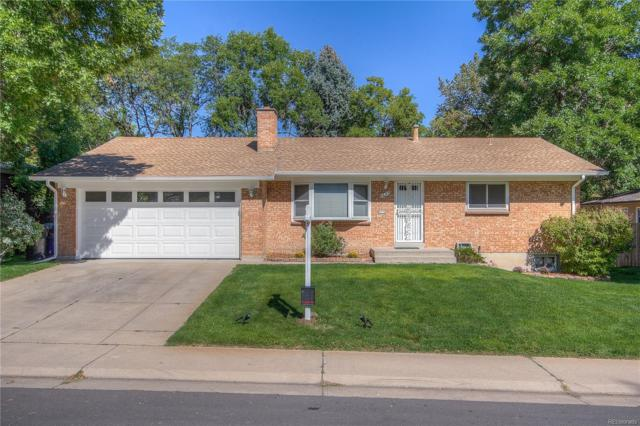 6635 E Bethany Place, Denver, CO 80224 (MLS #9466750) :: Kittle Real Estate