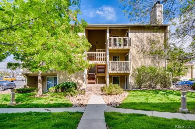 4068 S Atchison Way #202, Aurora, CO 80014 (#9466811) :: Briggs American Properties