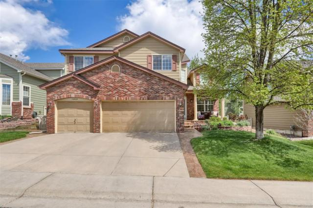 13433 W 62nd Place, Arvada, CO 80004 (#9467058) :: The Heyl Group at Keller Williams