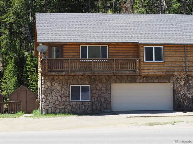 521 Hwy 72, Nederland, CO 80466 (MLS #9467082) :: Bliss Realty Group