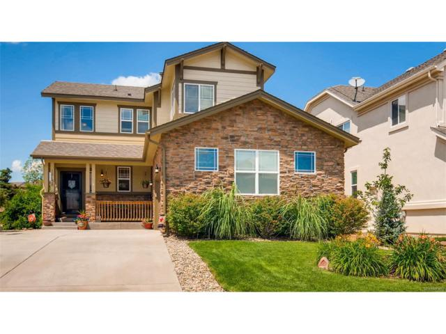 12138 Point Reyes Drive, Peyton, CO 80831 (MLS #9467292) :: 8z Real Estate