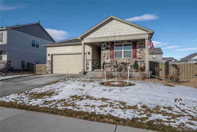 321 Jay Avenue, Severance, CO 80550 (#9467819) :: HomeSmart