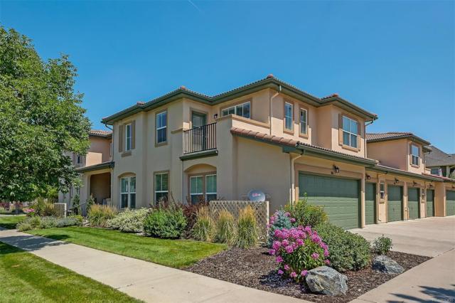 8902 E 24th Place #106, Denver, CO 80238 (#9468075) :: Structure CO Group