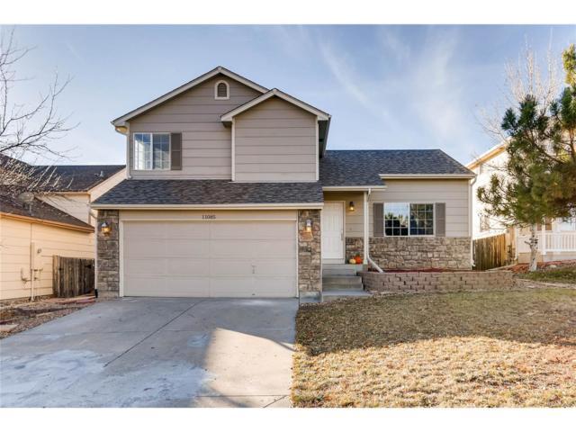 11085 Callaway Road, Parker, CO 80138 (MLS #9468108) :: 8z Real Estate