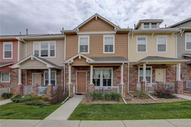 13620 Garfield Street C, Thornton, CO 80602 (#9468151) :: Real Estate Professionals