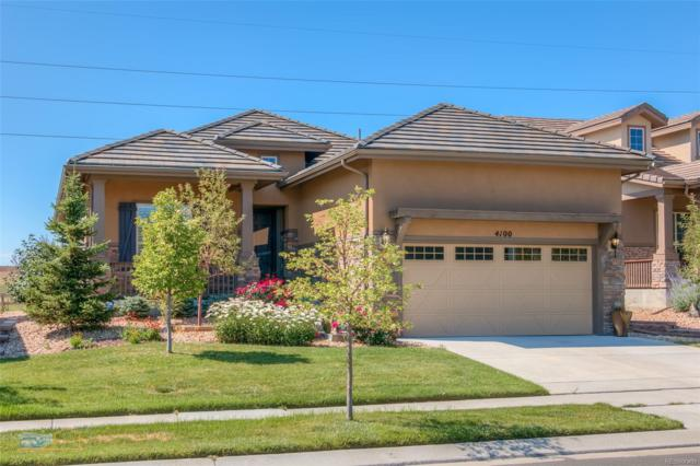 4100 Wild Horse Drive, Broomfield, CO 80023 (#9468575) :: The Heyl Group at Keller Williams