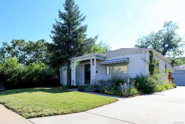 3420 S Downing Street, Englewood, CO 80113 (#9468680) :: The DeGrood Team