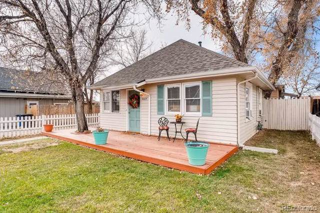 4805 Chase Street, Denver, CO 80212 (#9468860) :: RazrGroup