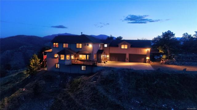 9159 Brumm Trail, Golden, CO 80403 (MLS #9468906) :: 8z Real Estate