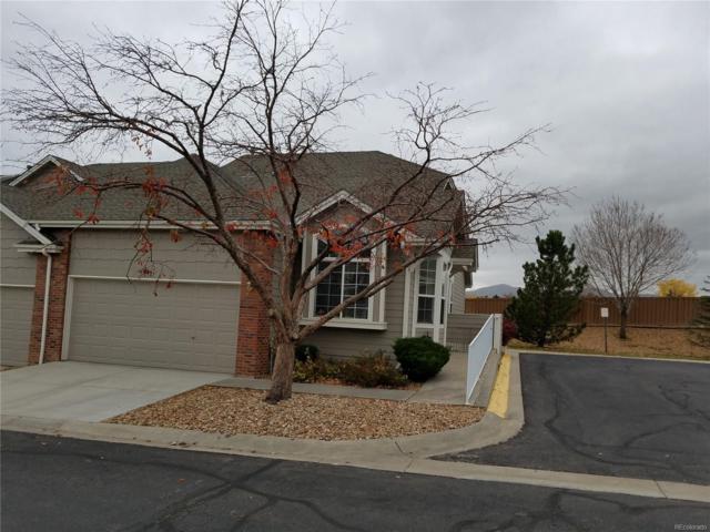 8507 S Upham Way, Littleton, CO 80128 (MLS #9469211) :: 8z Real Estate
