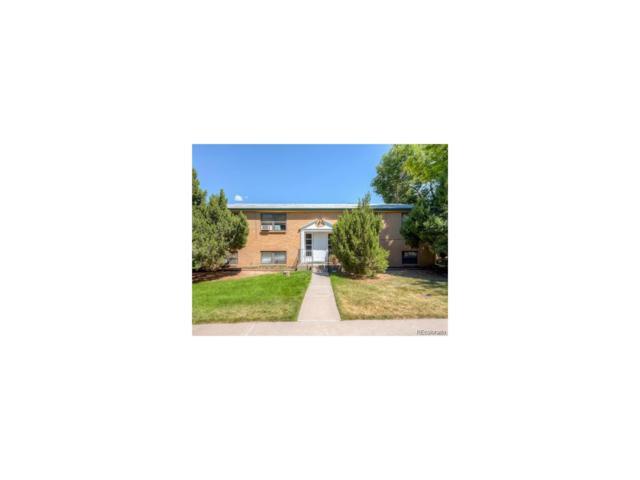 2386 S Linden Court, Denver, CO 80222 (MLS #9469238) :: 8z Real Estate