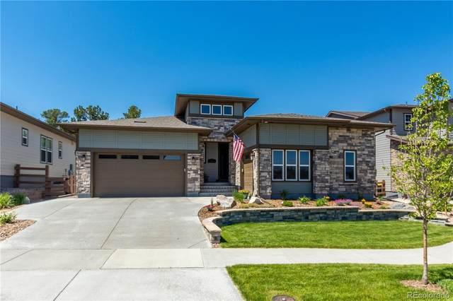 7929 S Jackson Gap Street, Aurora, CO 80016 (#9469529) :: Compass Colorado Realty