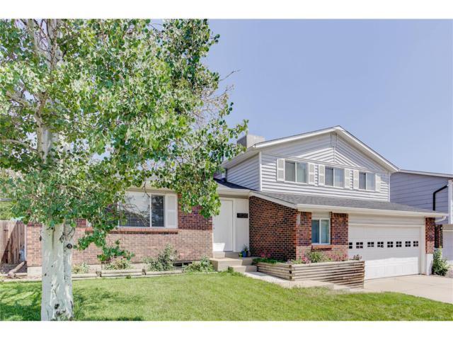 11120 Gray Street, Westminster, CO 80020 (MLS #9469812) :: 8z Real Estate