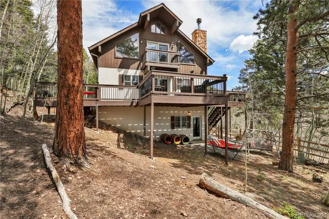 1296 Golden Gate Drive, Golden, CO 80403 (#9469932) :: Mile High Luxury Real Estate