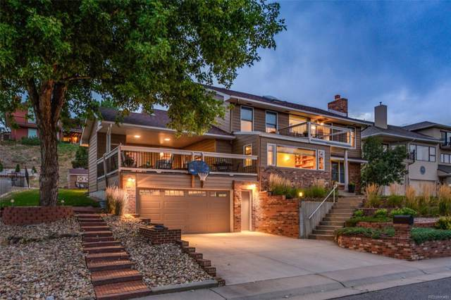 6856 Dudley Circle, Arvada, CO 80004 (#9470337) :: HomePopper