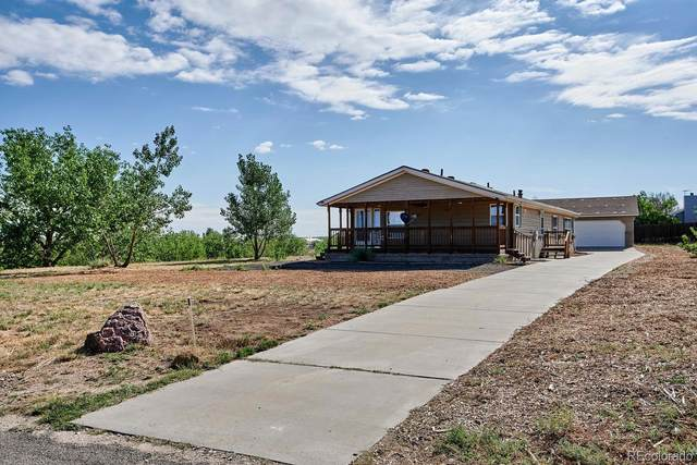2600 Altura Boulevard, Aurora, CO 80011 (MLS #9470417) :: Kittle Real Estate