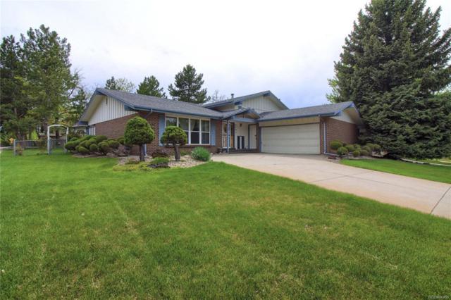 8792 E Grand Avenue, Denver, CO 80237 (#9470805) :: Wisdom Real Estate