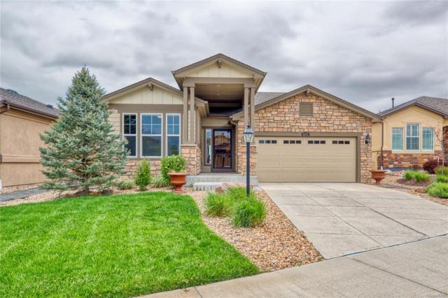 8275 E 150th Place, Thornton, CO 80602 (#9470921) :: Colorado Home Finder Realty