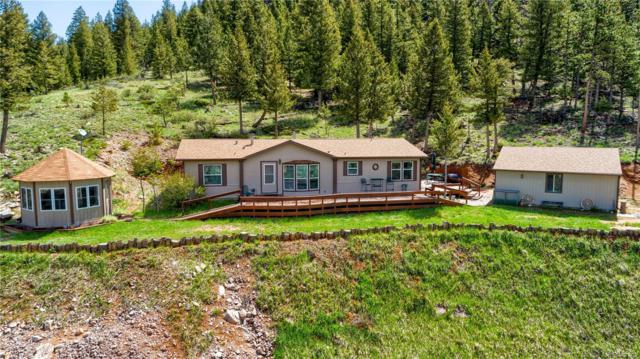1146 Springmeadow Way, Red Feather Lakes, CO 80545 (MLS #9470925) :: 8z Real Estate