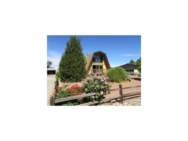 613 29 1/2 Road, Grand Junction, CO 81504 (MLS #9471278) :: 8z Real Estate
