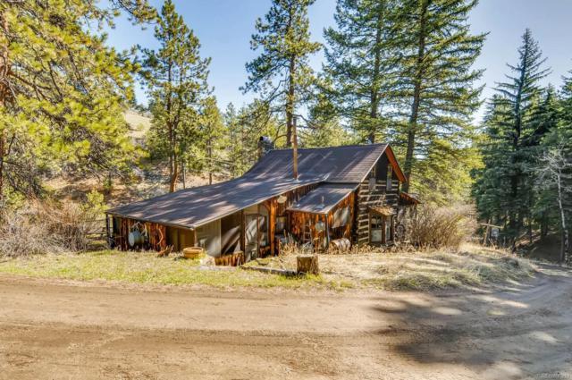 22849 Mountain Spirit Way #1, Indian Hills, CO 80454 (#9471349) :: Wisdom Real Estate