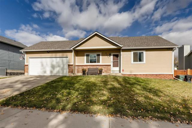 3627 E 98th Avenue, Thornton, CO 80229 (#9471691) :: The DeGrood Team