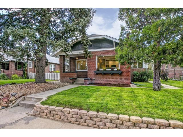 3844 Meade Street, Denver, CO 80211 (#9472119) :: Thrive Real Estate Group