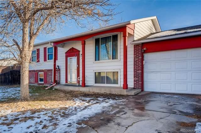 374 Birch Avenue, Brighton, CO 80601 (#9472238) :: Venterra Real Estate LLC