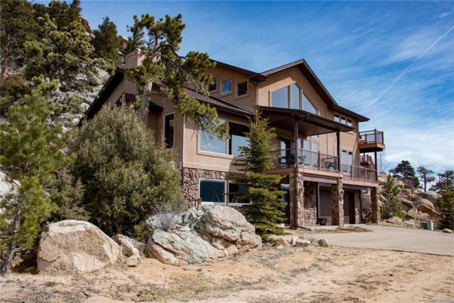 197 Curry Drive, Estes Park, CO 80517 (#9472349) :: Wisdom Real Estate