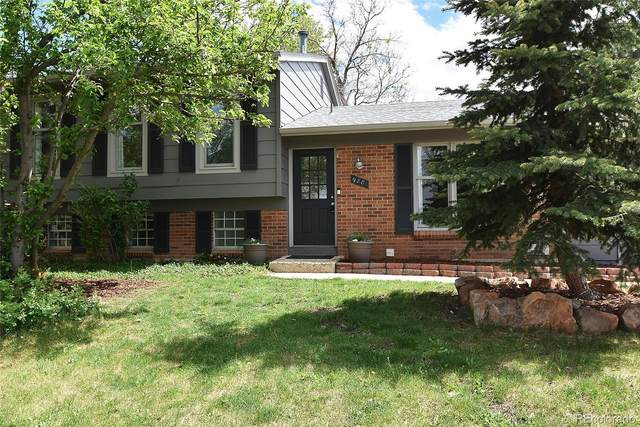 988 W Willow Street, Louisville, CO 80027 (#9472628) :: Colorado Home Finder Realty