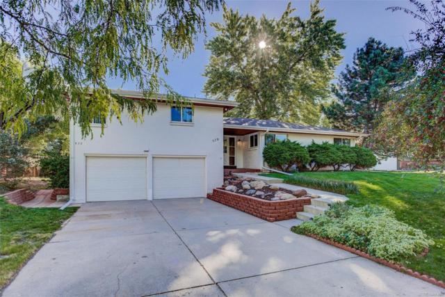 570 S Poplar Way, Denver, CO 80224 (#9472760) :: Wisdom Real Estate