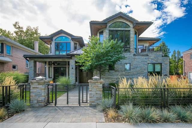 2930 E Iliff Avenue, Denver, CO 80210 (#9473202) :: Mile High Luxury Real Estate