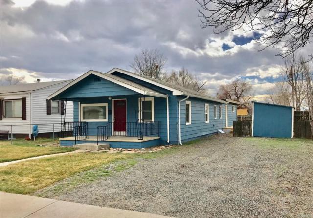425 N 6th Avenue, Brighton, CO 80601 (#9473248) :: Wisdom Real Estate