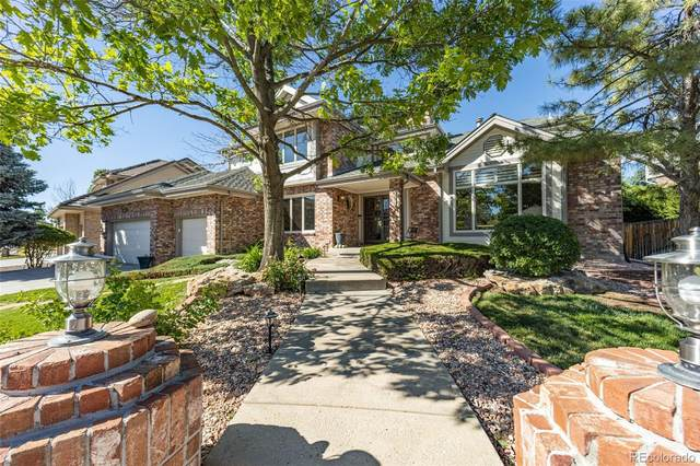 4037 W 102nd Avenue, Westminster, CO 80031 (MLS #9473337) :: 8z Real Estate