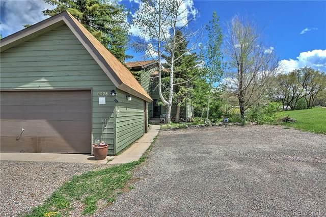 28 S Meadow View Court, Glenwood Springs, CO 81601 (#9474054) :: HomeSmart