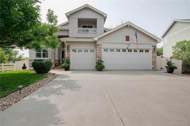 7730 W 94th Place, Westminster, CO 80021 (MLS #9474232) :: 8z Real Estate