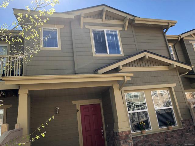 17936 E 104th Way D, Commerce City, CO 80022 (#9474403) :: My Home Team