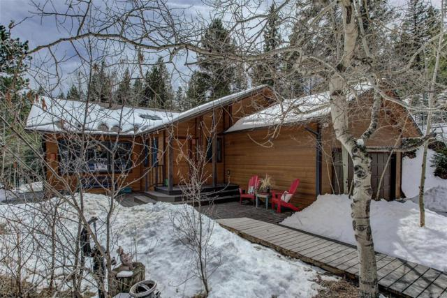 65 Cottonwood Drive, Evergreen, CO 80439 (#9474628) :: Colorado Home Finder Realty