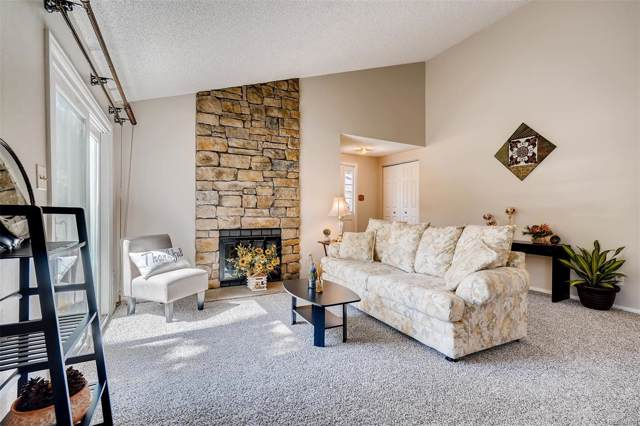 8482 Everett Way D, Arvada, CO 80005 (#9474833) :: The DeGrood Team