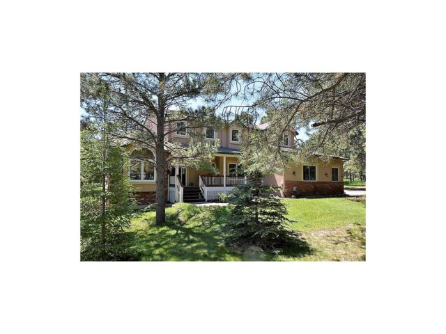 19130 Langtree Court, Monument, CO 80132 (MLS #9474855) :: 8z Real Estate