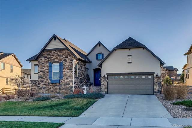 17556 W 83rd Drive, Arvada, CO 80007 (#9474877) :: The Heyl Group at Keller Williams