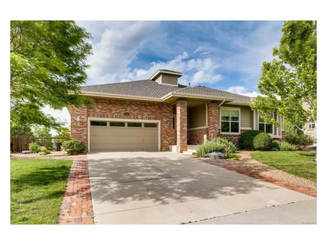 18955 W 55th Circle, Golden, CO 80403 (MLS #9475281) :: 8z Real Estate