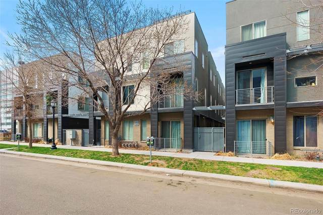 1325 Elati Street #3, Denver, CO 80204 (#9475305) :: Sultan Newman Group